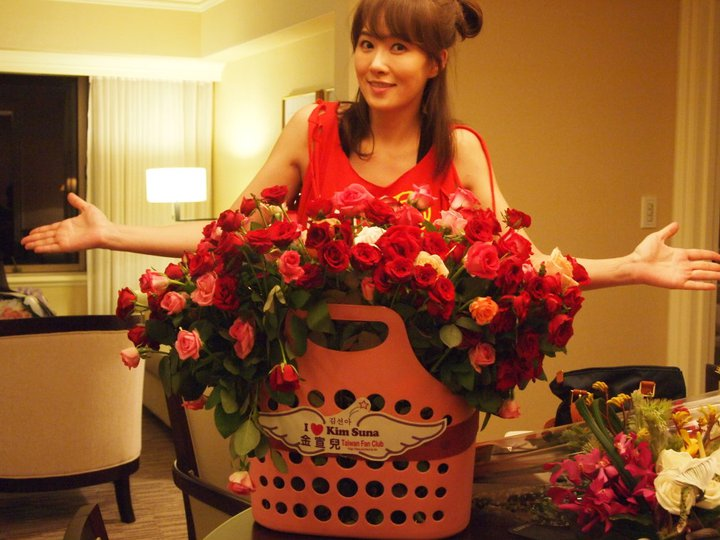Sunny's Happy Home - Kim Sun Ah's Official Facebook Page (3/6)