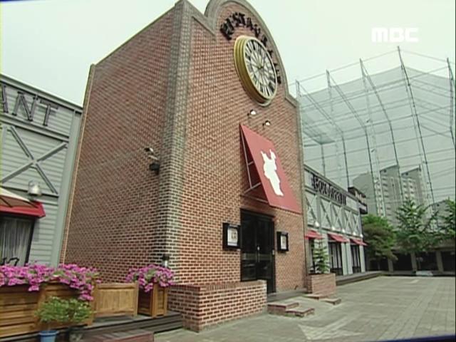 [촬영장소] My Name Is Kim Sam Soon - Sam Shik's Restaurant (2/6)