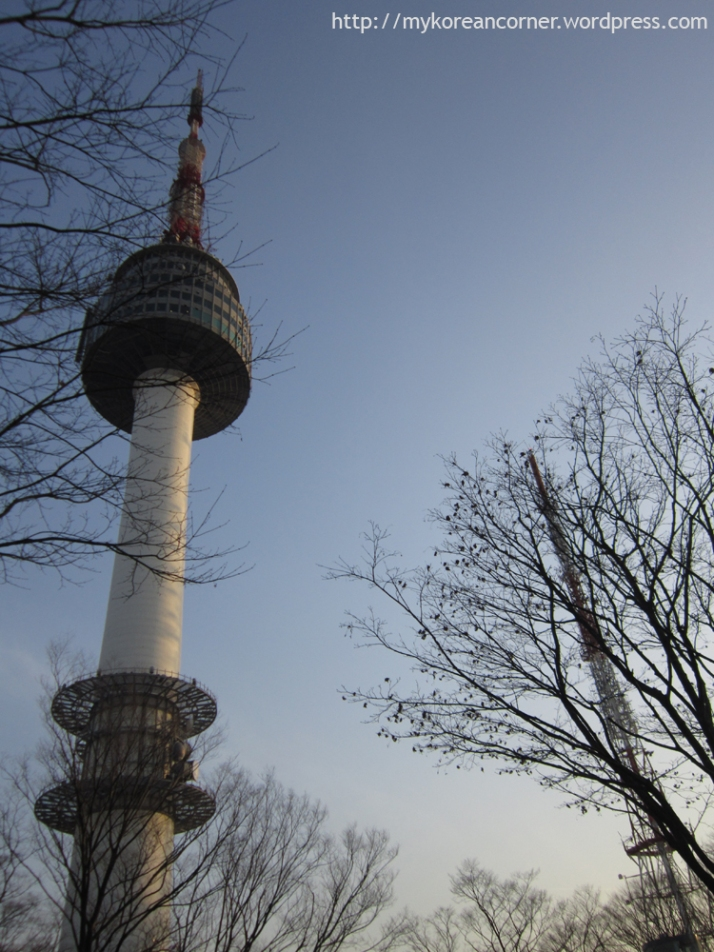 2013.03.23 Namsan Tower